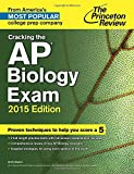img - for Cracking the AP Biology Exam, 2015 Edition (College Test Preparation) book / textbook / text book