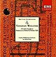 Vaughan Williams: A London Symphony; Fantasia on a Theme