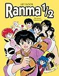 Ranma 1/2 Art Book