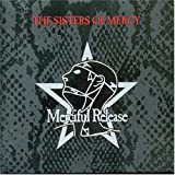Sisters Of Mercy - A Merciful Release (box Set)