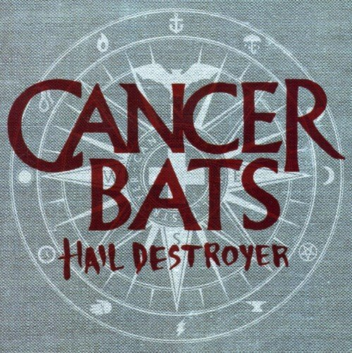Hail Destroyer by Cancer Bats
