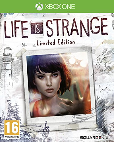 Life Is Strange - Limited - Xbox One