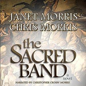The Sacred Band Audiobook