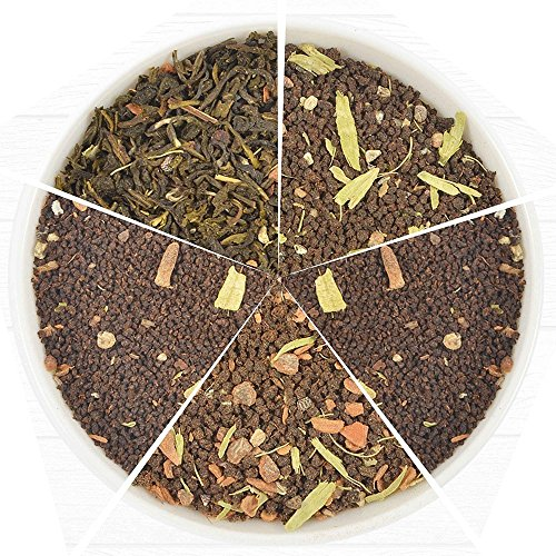 masala-chai-tea-sampler-5-exotic-teas-indias-original-masala-chai-cardamom-chai-cinnamon-spice-chai-