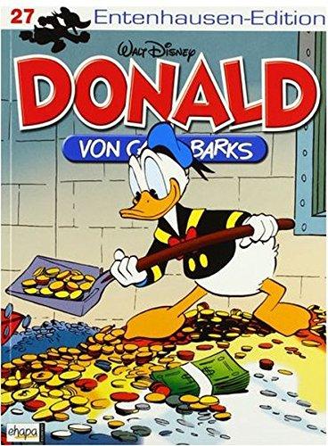 Disney: Entenhausen-Edition-Donald Bd. 27