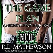 The Game Plan | R.L. Mathewson