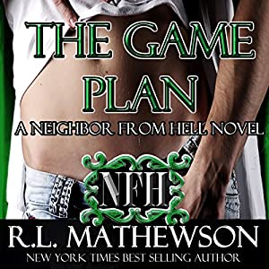 The Game Plan Audiobook