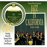 Jazz In California 1923-1930