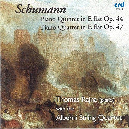Robert Schumann: Piano Quintet Op. 44/Piano Quartet Op. 47