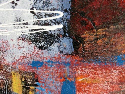 ジアンアート 抽象画 北欧