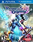 Ragnarok Odyssey - PlayStation Portab...