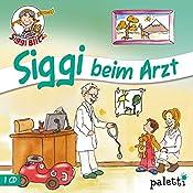 Siggi beim Arzt (Siggi Blitz) | Melle Siegfried
