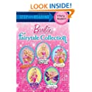 Fairytale Collection (Barbie) (Step into Reading)