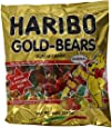 Haribo Gold-Bears Gummy Candy, 3 Pound Bag (Pack of 4)