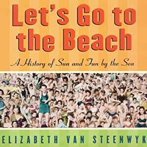 Let's Go to the Beach Audiobook
