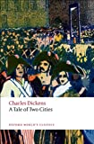 Image of A Tale of Two Cities (Oxford World's Classics)