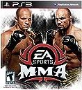 EA Sports MMA: Mixed Martial Arts (PS3)