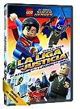 La Liga De La Justicia: El Ataque De La Legión Del Mal [DVD]