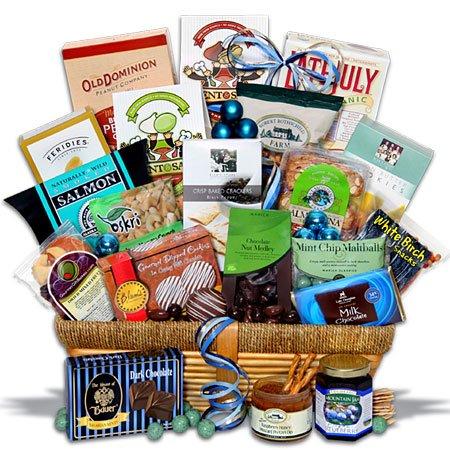 Ultimate Kosher Hanukkah Gift Basket