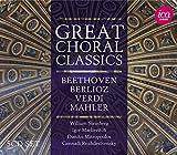 Great Choral Classics-偉大なる合唱作品集[5CDs]