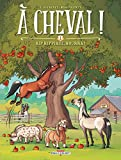 "Afficher ""A cheval ! n° 1<br /> Hip hippique, hourra !"""