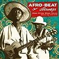 Analog Africa N°8 : Afro Beat Airways - Ghana & Togo 1972-1979