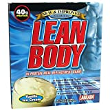Labrada Nutrition Lean Body Whey Isolate Powder with 40 Gram