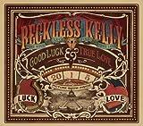 echange, troc Reckless Kelly - Good Luck & True Love