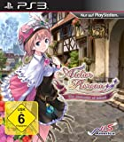 echange, troc Atelier Rorona: The Alchemist of Arland [import allemand]
