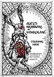Alice's Nightmare in Wonderland Colou...