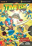 Turtle Trouble (TimeFlyz, Vol. 2)