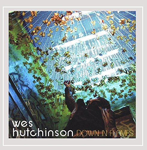 Wes Hutchinson - Down In Flames