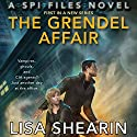 The Grendel Affair (       UNABRIDGED) by Lisa Shearin Narrated by Johanna Parker