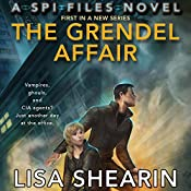 The Grendel Affair | [Lisa Shearin]