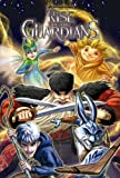 Rise of the Guardians: Hidden Truth & Other Stories (DreamWorks Graphic Novels)