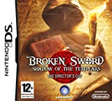 echange, troc Broken Sword: The Shadow of the Templars - Directors Cut (Nintendo DS) [import anglais]