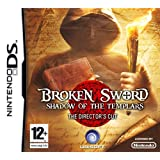 Broken Sword: The Shadow of the Templars - Directors Cut (Nintendo DS)by Ubisoft