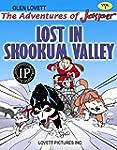 Lost in Skookum Valley (The Adventure...