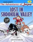 Lost in Skookum Valley (The Adventure...