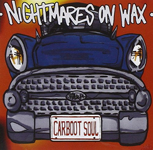 nightmares on wax - Ministry of Sound The Chillout Guide - Zortam Music