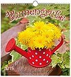 Kalender, Blumengr��e