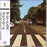 THE ALTERNATIVE ABBEY ROAD(JAPANESE IMPORT)