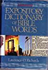 Zondervan Expository Dictionary of Bible Words