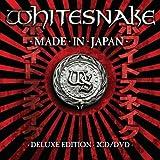 Whitesnake Made in Japan (DeLuxe Edition)