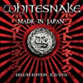 Made In Japan (2cd+dvd)