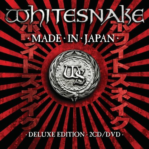 Whitesnake - Made in Japan (Deluxe Edition) - Zortam Music