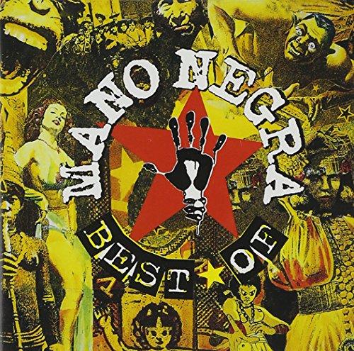 Mano Negra - Best Of: Mano Negra - Zortam Music