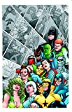 img - for Justice League International, Vol. 3 book / textbook / text book