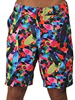Bench Short de Baño (Multicolor)