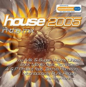 Buy house 2005 in the mix online at low prices in india for House music 2005